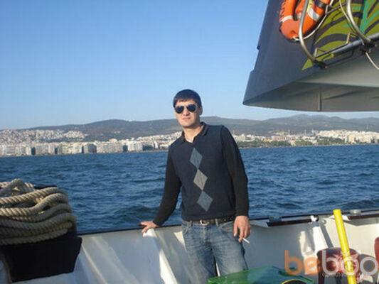 Фото мужчины temoxabotemo, Nicosia, Кипр, 39