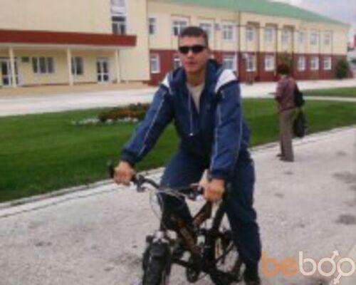 Фото мужчины demon, Курган, Россия, 37