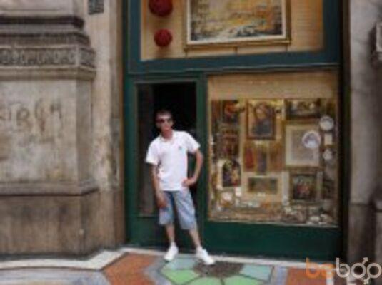 Фото мужчины dimutsa, Locate di Triulzi, Италия, 42