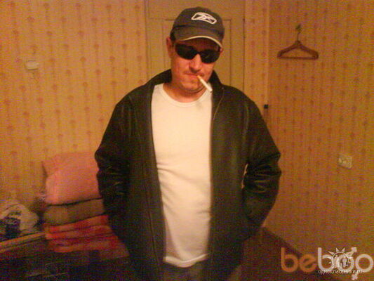 Фото мужчины prun123, Брянск, Россия, 36