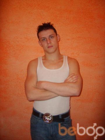 Фото мужчины лавелас, Полоцк, Беларусь, 31
