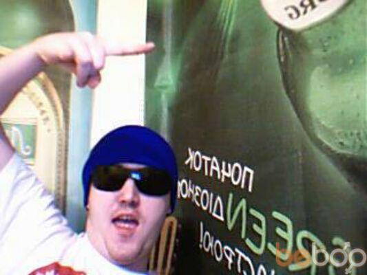 Фото мужчины nikolas, Хуст, Украина, 34