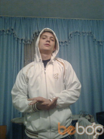 Фото мужчины Demi Tembr, Шахтинск, Казахстан, 28