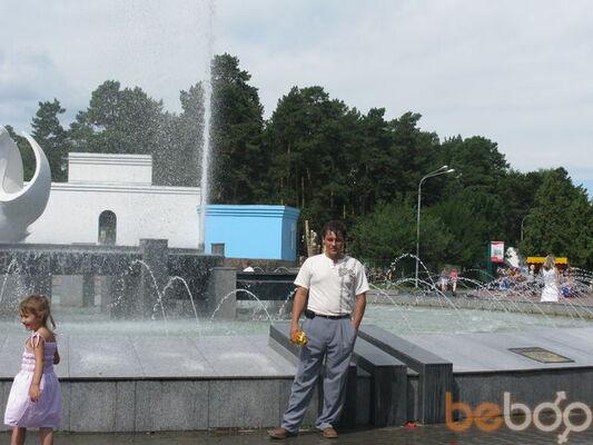 Фото мужчины 25ВЕТЕР, Курган, Россия, 37