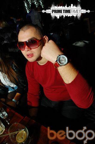 Фото мужчины Беня, Ужгород, Украина, 25