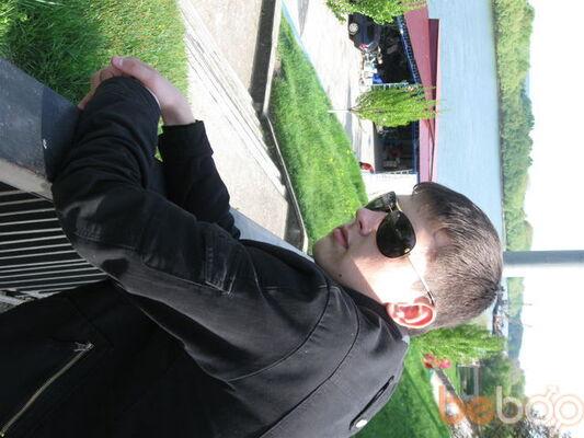 Фото мужчины kent2m, Тирасполь, Молдова, 26