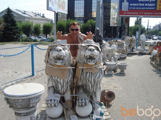 Фото мужчины сергей, Минск, Беларусь, 46