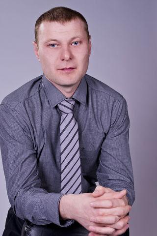 Фото мужчины Андрей, Оренбург, Россия, 40