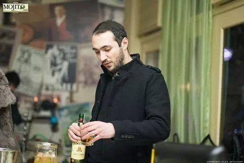 Фото мужчины George, Тбилиси, Грузия, 28
