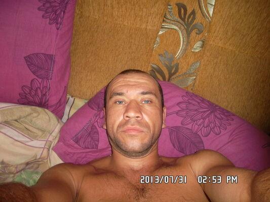 Фото мужчины Евгений, Омск, Россия, 39