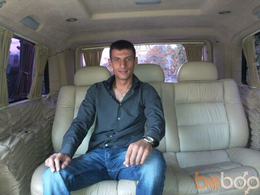 Фото мужчины dazzlebrunet, Анталья, Турция, 33