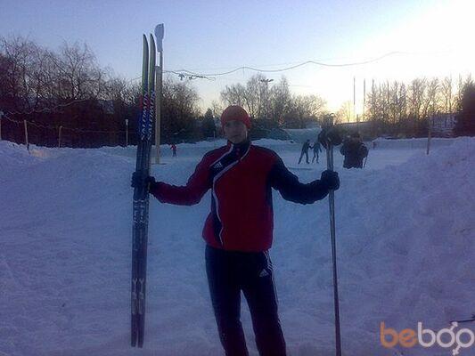 Фото мужчины николай, Брянск, Россия, 27