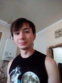 Фото мужчины Владимир, Рубежное, Украина, 24