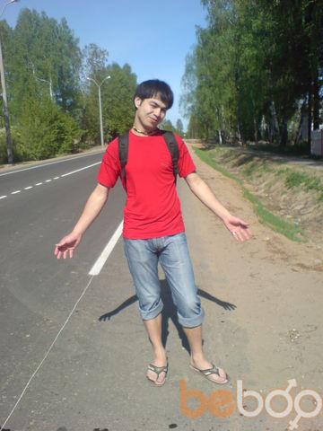 Фото мужчины Wishu, Могилёв, Беларусь, 27