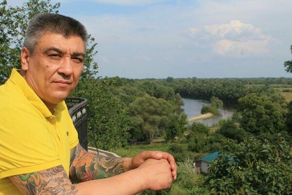Фото мужчины виталий, Хабаровск, Россия, 52