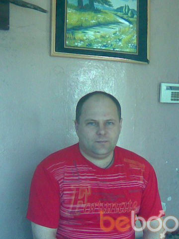 Фото мужчины genadij70, Омск, Россия, 47