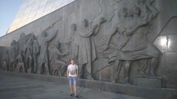 Фото мужчины Сергей, Новый Уренгой, Россия, 21