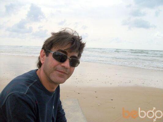 Фото мужчины bastardo, Назарет, Израиль, 51