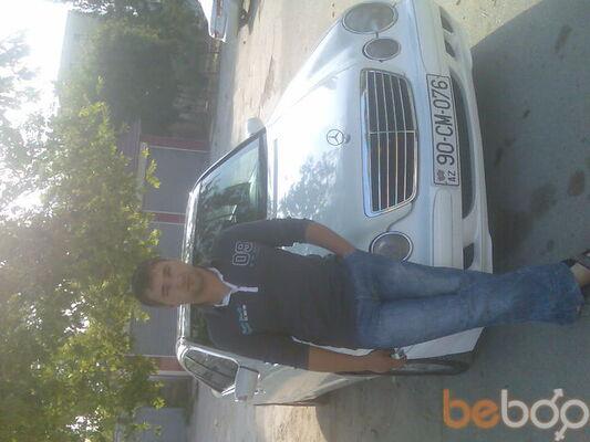 Фото мужчины zaur_202, Баку, Азербайджан, 29