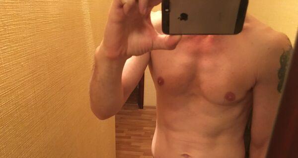 Фото мужчины mikki, Москва, Россия, 41