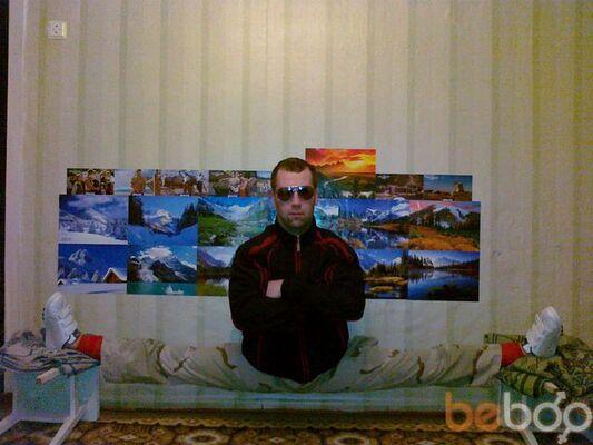 Фото мужчины GUSTAF, Кировоград, Украина, 34