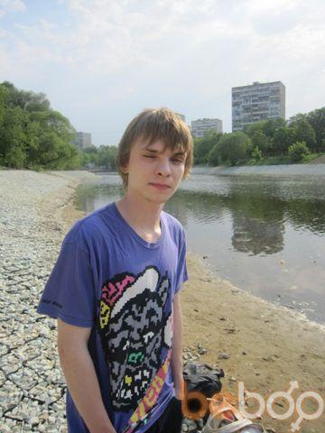 Фото мужчины Bugge, Москва, Россия, 27