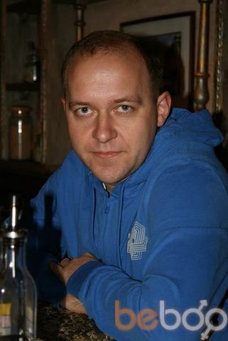 Фото мужчины Rezor, Киев, Украина, 34