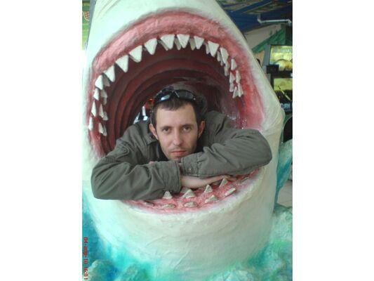 Фото мужчины андрей, Луганск, Украина, 35