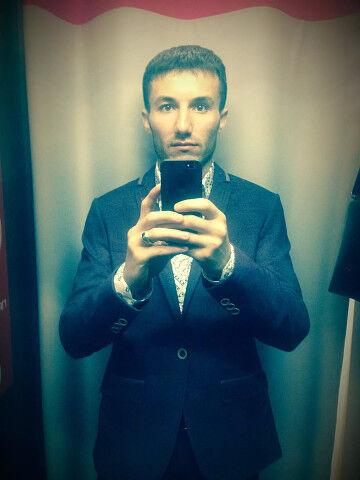 Фото мужчины Исхок, Киев, Украина, 25