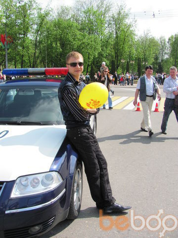 Фото мужчины martin4ik, Гродно, Беларусь, 32