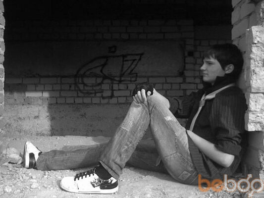 Фото мужчины LoKsLy, Кривой Рог, Украина, 26
