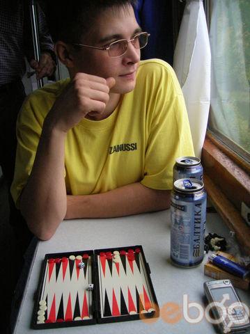 Фото мужчины sAlexYY, Пышма, Россия, 33