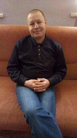 Фото мужчины Виктор, Оренбург, Россия, 41