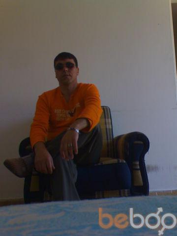 Фото мужчины kolya, Mercin, Турция, 37