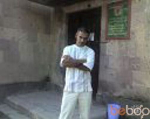 Фото мужчины artush, Гюмри, Армения, 44