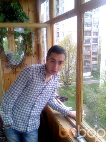 Фото мужчины AYKO, Ереван, Армения, 27