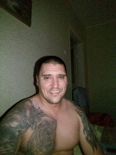 Фото мужчины Рома, Днепропетровск, Украина, 36