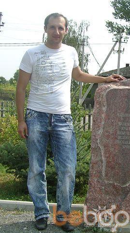 Фото мужчины ТвойЛюбовник, Киев, Украина, 35