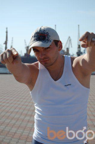 Фото мужчины DJIN, Одесса, Украина, 28