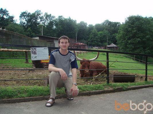 Фото мужчины Cашка, Ровно, Украина, 27