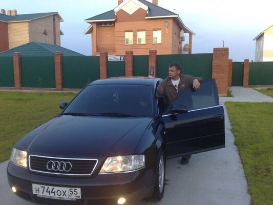Фото мужчины Напиши номер, Омск, Россия, 32