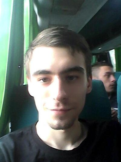 Фото мужчины Слава, Одесса, Украина, 23