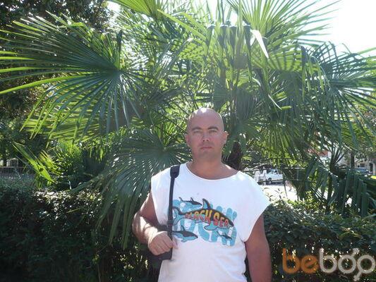 Фото мужчины Serjio, Омск, Россия, 42