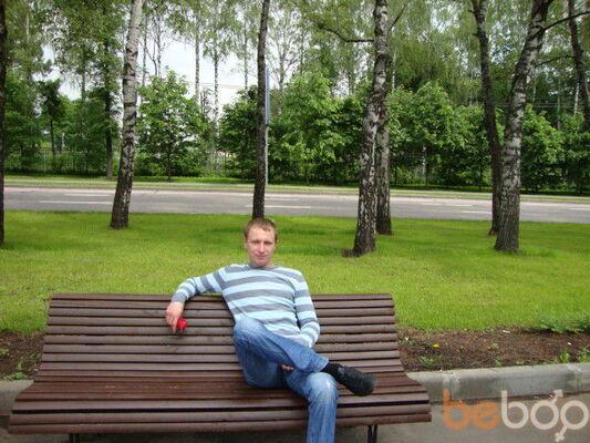 Фото мужчины desant10, Москва, Россия, 31