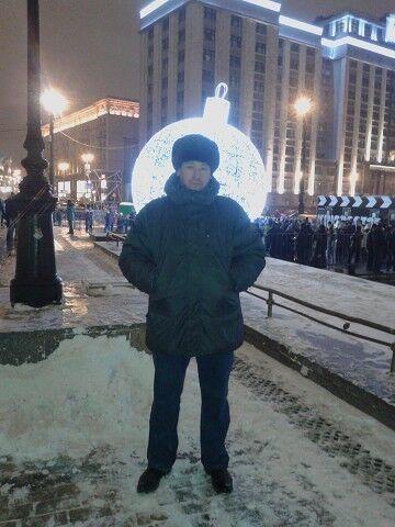 Фото мужчины Zhura, Москва, Россия, 49