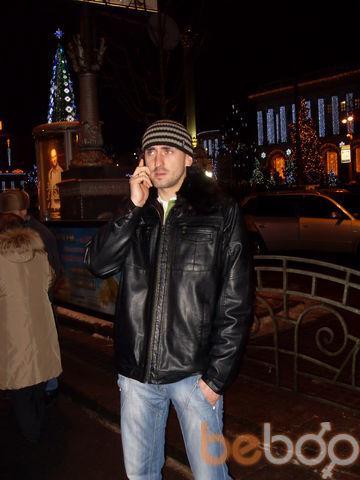 Фото мужчины друг, Вишневое, Украина, 37
