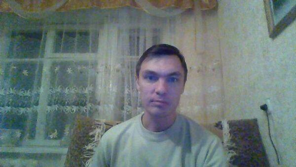 Фото мужчины Сергей, Губкин, Россия, 35