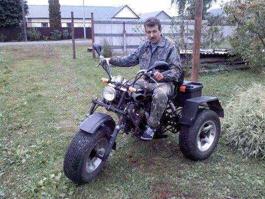 Фото мужчины Олег, Грязи, Россия, 45