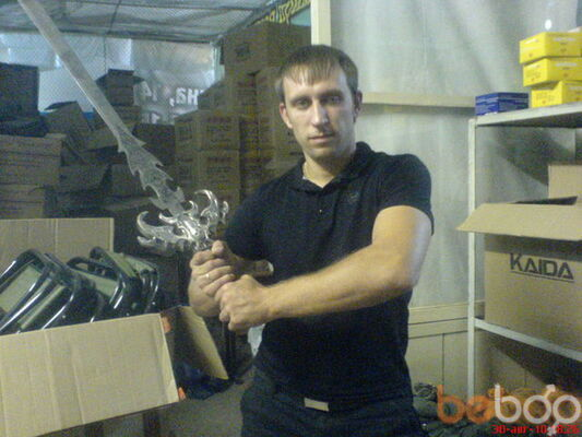 Фото мужчины VICING, Оренбург, Россия, 33