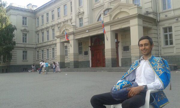 Фото мужчины Dastik, Павлодар, Казахстан, 29